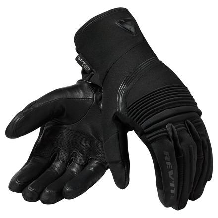 REV'IT! Gloves Drifter 3 H2O Ladies, Zwart (1 van 1)