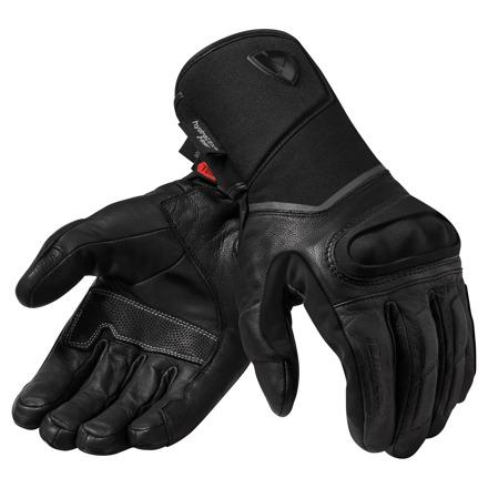 REV'IT! Gloves Summit 3 H2O, Zwart (1 van 1)