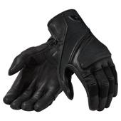 Pandora Motorhandschoenen - Zwart