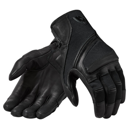 REV'IT! Gloves Pandora, Zwart (1 van 1)