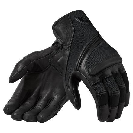 REV'IT! Pandora Motorhandschoenen, Zwart (1 van 1)