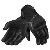 Gloves Striker 3 - Zwart