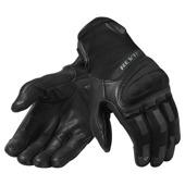Striker 3 Motorhandschoenen - Zwart