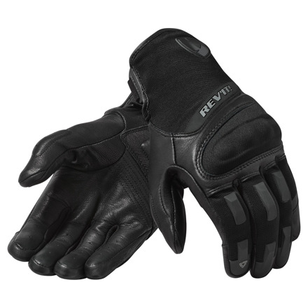 REV'IT! Gloves Striker 3, Zwart (1 van 1)