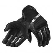 Striker 3 Motorhandschoenen - Zwart-Wit