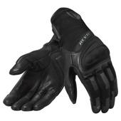 Striker 3 Dames Motorhandschoenen - Zwart