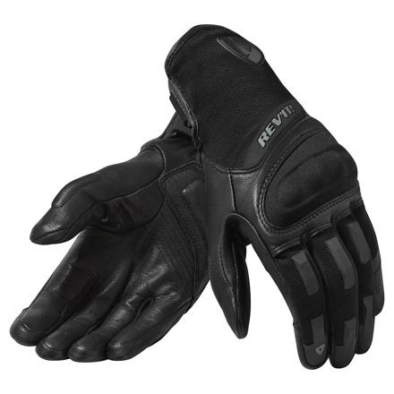 REV'IT! Gloves Striker 3 Ladies, Zwart (1 van 1)