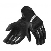 Gloves Striker 3 Ladies - Zwart-Wit