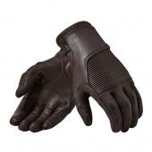 Gloves Bastille - Bruin