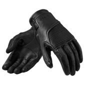 Gloves Bastille Ladies - Zwart