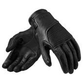 Gloves Bastille Ladies - Zwart