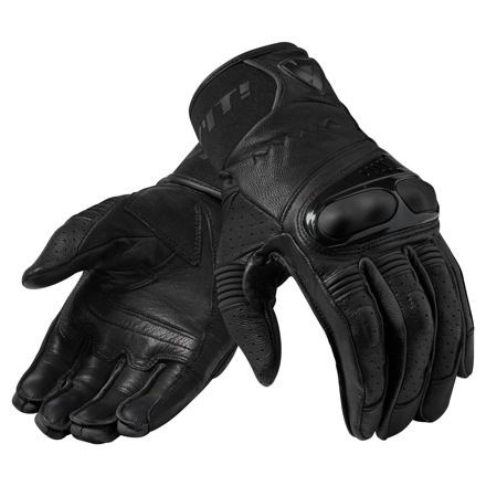 REV'IT! Gloves Hyperion, Zwart (1 van 1)
