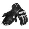 Hyperion Motorhandschoenen - Zwart-Wit
