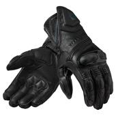 Metis Motorhandschoenen - Zwart