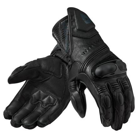 REV'IT! Gloves Metis, Zwart (1 van 1)