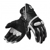 Gloves Metis - Zwart-Wit