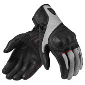 Gloves Titan - Zwart-Grijs