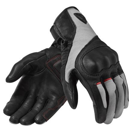 REV'IT! Gloves Titan, Zwart-Grijs (1 van 1)