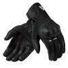 Gloves Titan - Zwart-Wit