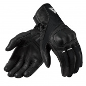 Gloves Titan - Zwart-Wit