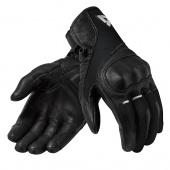 Titan Motorhandschoenen - Zwart-Wit