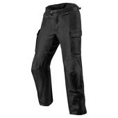 Trousers Outback 3 - Zwart