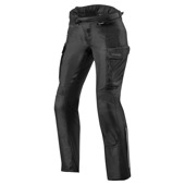 Trousers Outback 3 Ladies - Zwart