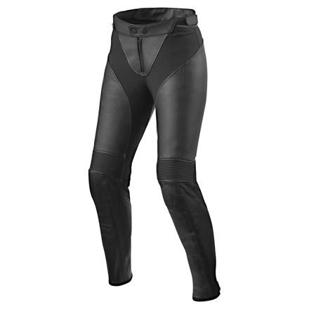REV'IT! Trousers Luna Ladies, Zwart (1 van 2)