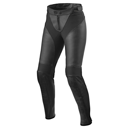 REV'IT! Trousers Luna Ladies, Zwart (1 van 2)
