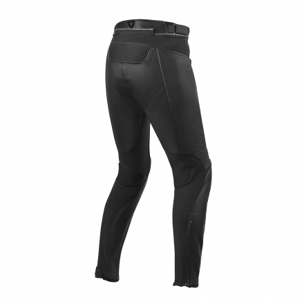 REV'IT! Trousers Luna Ladies, Zwart (2 van 2)