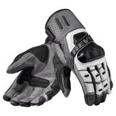 Gloves Cayenne Pro - Zilver-Zwart