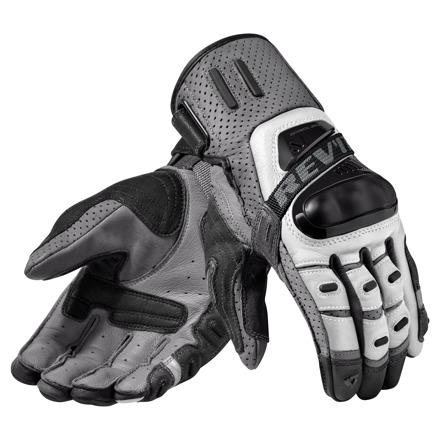 REV'IT! Gloves Cayenne Pro, Zilver-Zwart (1 van 1)