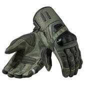 Gloves Cayenne Pro - Groen-Zwart