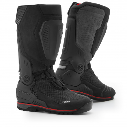 REV'IT! Boots Expedition H2O, Zwart (1 van 1)
