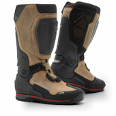 Boots Expedition H2O - Zwart-Bruin