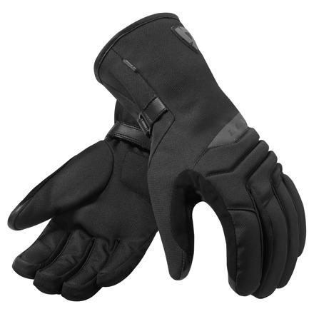 REV'IT! Upton H2O Dames Motorhandschoenen, Zwart (1 van 1)