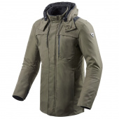 Jacket West End - Groen