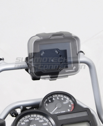 SW-Motech GPS Houder, Quick Lock, N.v.t. (3 van 3)