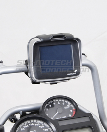 SW-Motech GPS Houder, Quick Lock, N.v.t. (1 van 3)