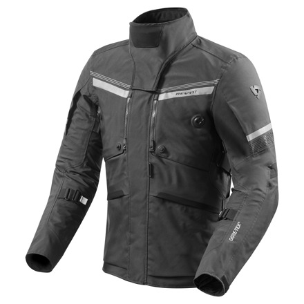REV'IT! Jacket Poseidon 2 GTX, Zwart (1 van 2)