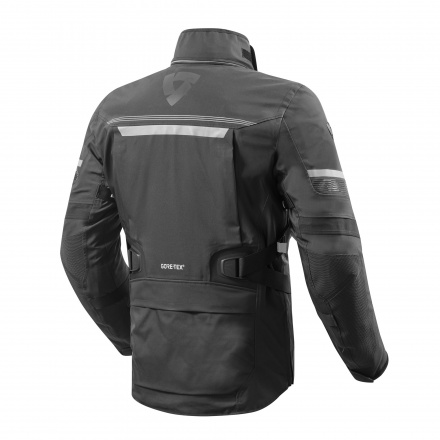 REV'IT! Jacket Poseidon 2 GTX, Zwart (2 van 2)