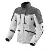 Jacket Poseidon 2 GTX - Zilver-Antraciet