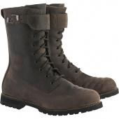 Firm Drystar Boots - Donkerbruin