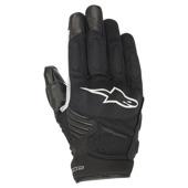 Faster Gloves - Zwart
