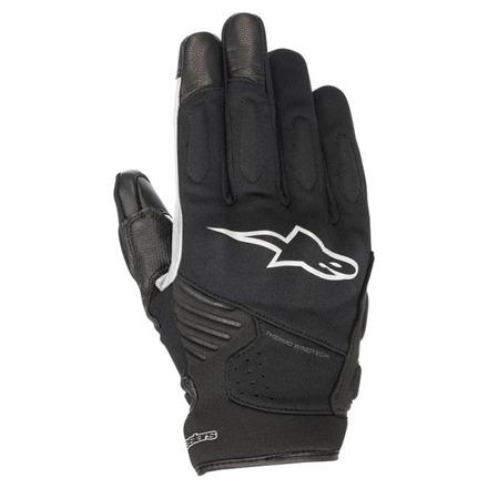 Alpinestars Faster Motorhandschoenen, Zwart (1 van 1)