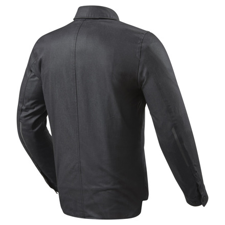 REV'IT! Overshirt Tracer 2, Donkerblauw (2 van 2)