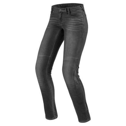 REV'IT! Jeans Westwood SF (Ladies), Medium Grijs (1 van 2)