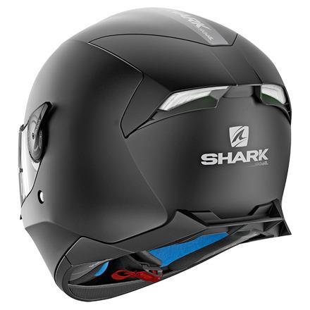 Shark Skwal 2 Mat, Mat Zwart (2 van 2)
