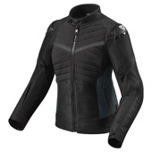 Jacket Arc H2O Ladies - Zwart