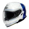 GT-Air 2 Crossbar - Wit-Blauw-Zilver